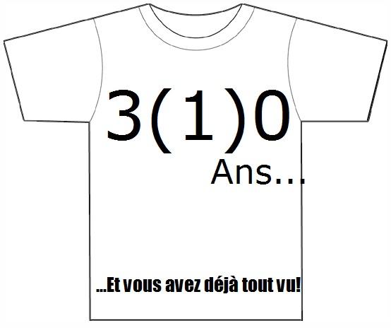 Tshirts sur le marché de Morsay Sans_t10