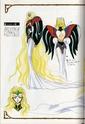 (Example) Magical Knights Rayearth(F/F MC and EC) Emerau14