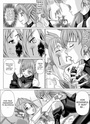 MAXCE'S Dinaranger & Precure doujins (Latex bodysuit corruption) - Page 2 True_f10