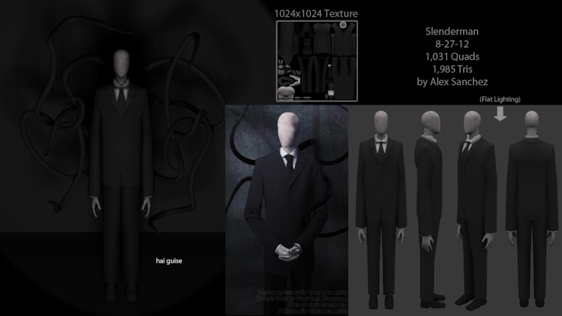 The Slender Man Files (In Production) Unqij11