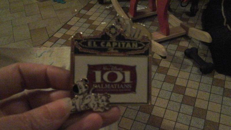 Le Pin Trading à Disneyland Paris - Page 37 20141215