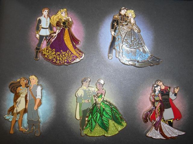 Le Pin Trading à Disneyland Paris Dscn0810