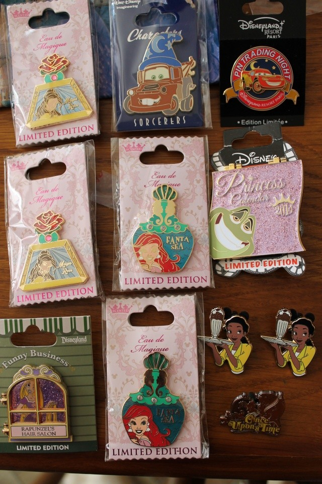 Le Pin Trading à Disneyland Paris - Page 5 Img_0313