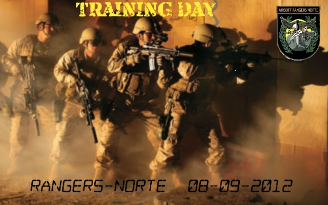 OP. TRAINING DAY  08-09-2012 08-09-11