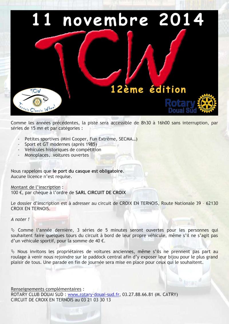 CROIX EN TERNOIS - 11 NOVEMBRE 2014 Tcw_2014