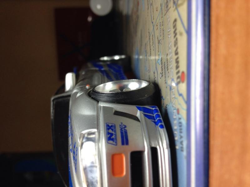 L'effet drift sur une nissan skyline GTR 34  Image12