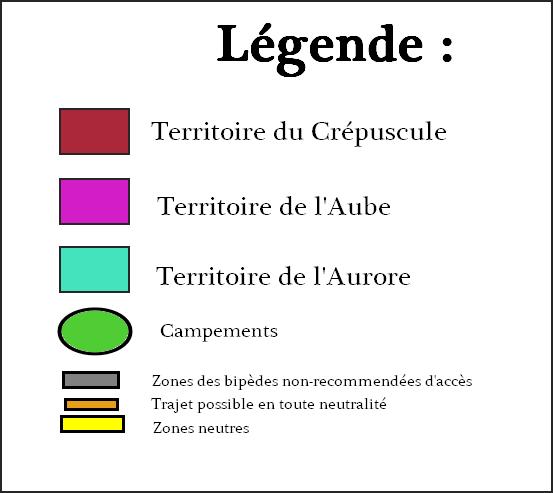 Carte du forum Lygend10