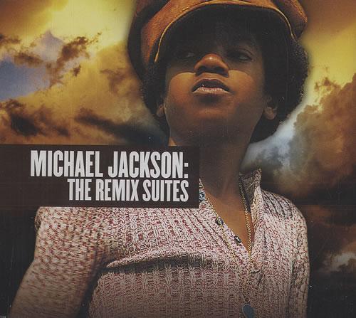 Jackson 5 Remixes * some remixes ON LINE R-197810