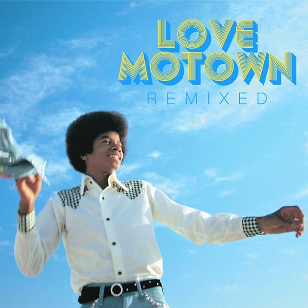 Jackson 5 Remixes * some remixes ON LINE R-283410
