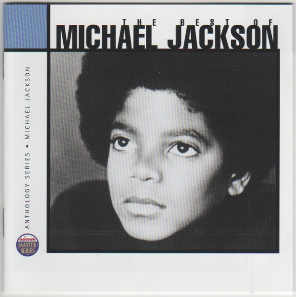 The Best Of Michael Jackson (Anthology Series) * ON LINE R-300810