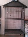 Vends grande volière + cage (91) Wp_00012
