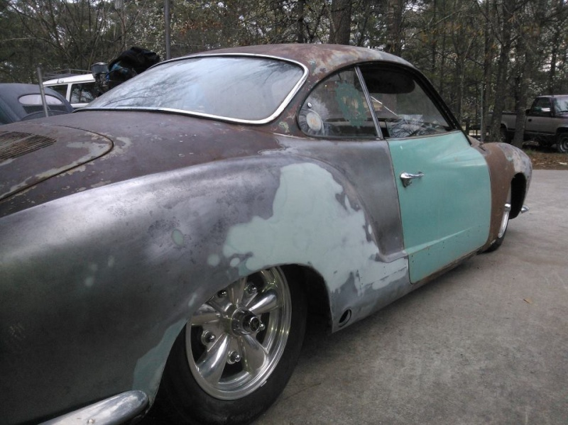 got 66 bug running and ghia 26929011