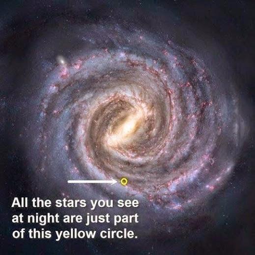 Visible Stars Stars_10