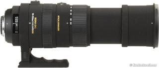 Téléobjectif SIGMA 150-500mm monture Nikon D3s_1910