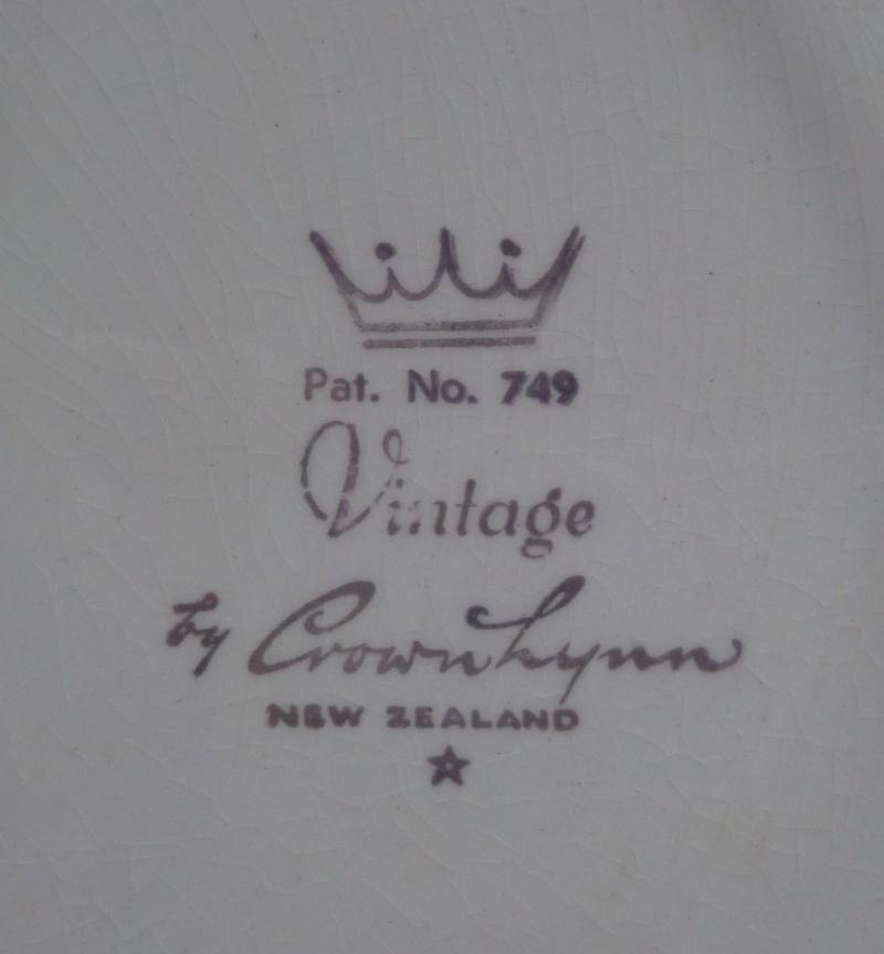 Vintage was once named Silver Oak and Regal Rose was called Vintage !! 00110