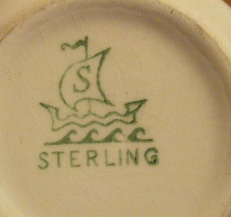 Sterling backstamp 01610