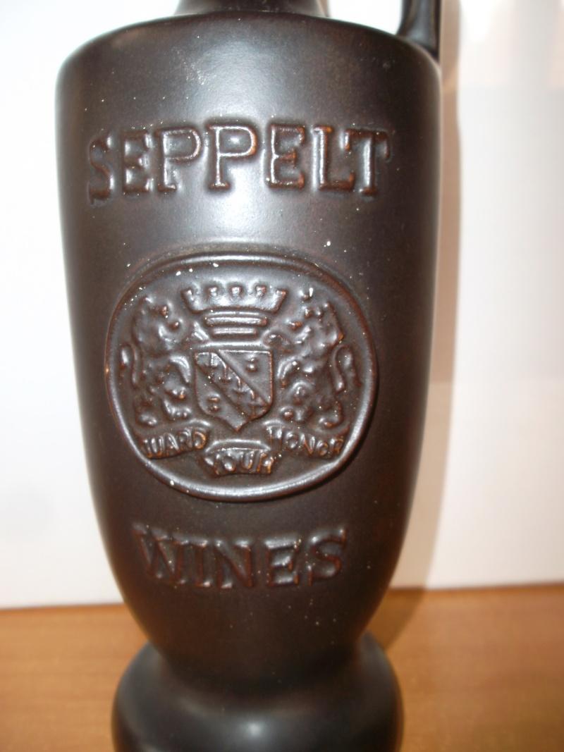 Seppelts bottles 03810
