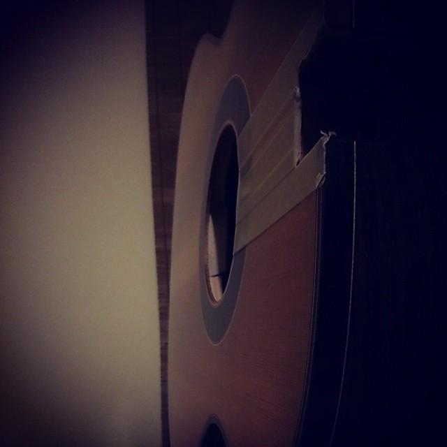 "AUDIO! #2 OM: Palissandre indien ""Mastergrade""/ ""Sinker"" Red Cedar - Page 5 10471810"