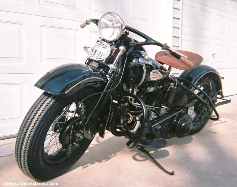 Les vieilles Harley....(ante 84) par Forum Passion-Harley - Page 38 1942_h10