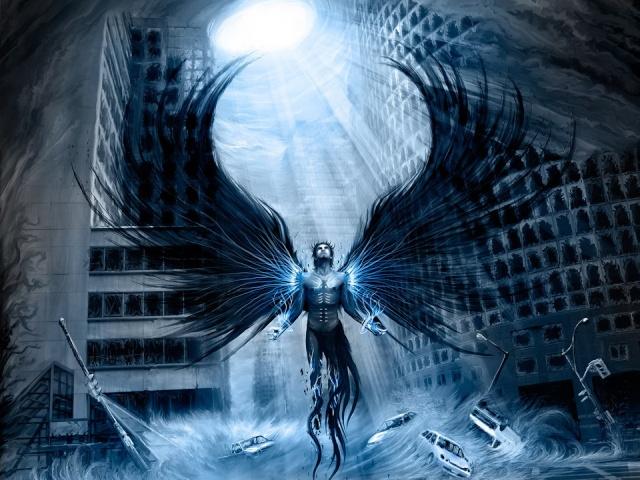 J'aperçois des anges par là - Page 2 Angeh10
