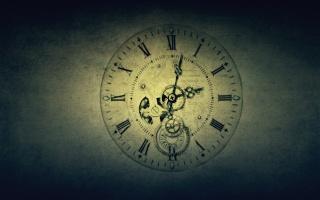 Horloge et temps Horlog10