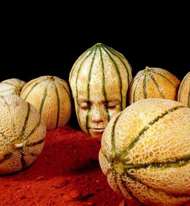 Body Art Melon10