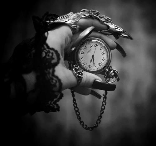 Horloge et temps Temps10