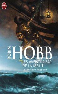 Le vaisseau magique Robin Hobb Vaiss10
