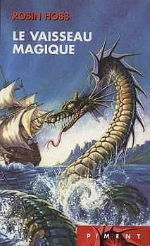 Le vaisseau magique Robin Hobb Vaisse10