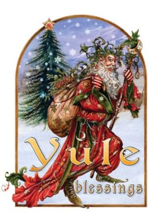 Fête de  Yule Yul10