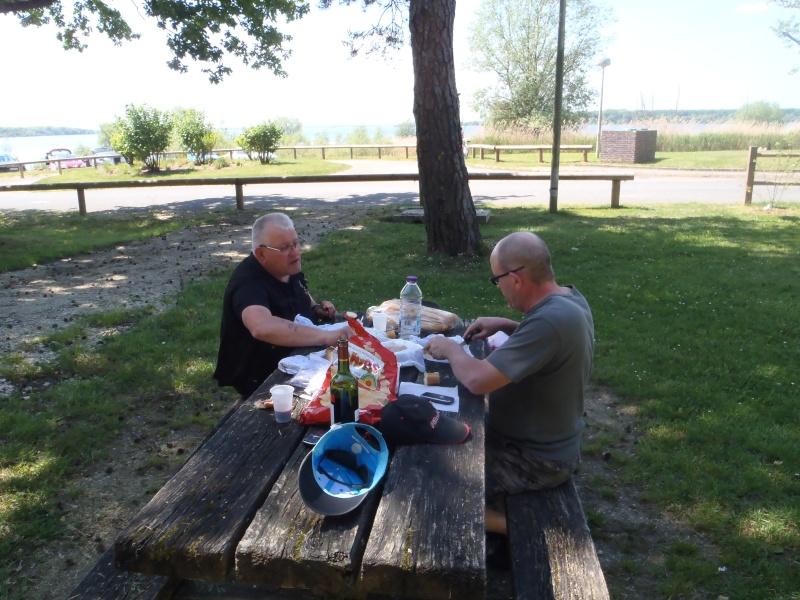 le lac de la fôret d'orient P5180011