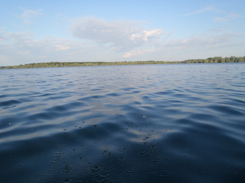 le lac de la fôret d'orient P5190011