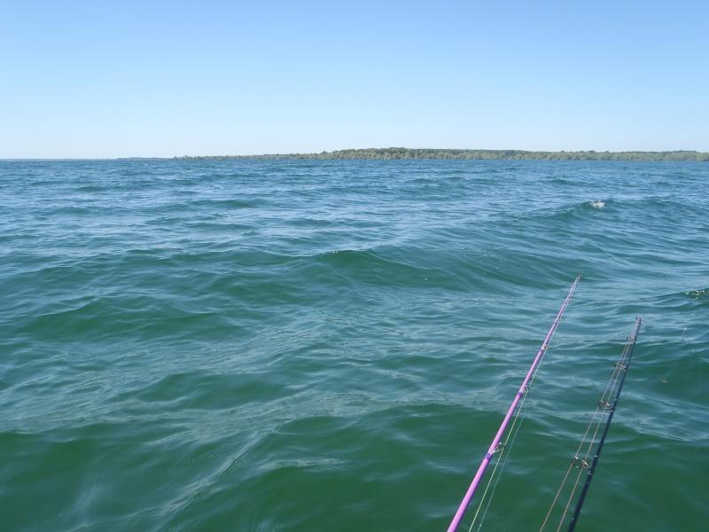 le lac de la fôret d'orient P5190014