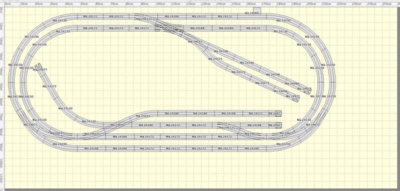 nouveau projet en vue d'améliorer Traina10