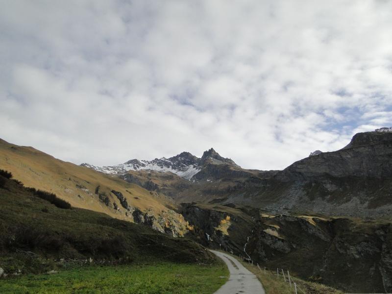 Col de l'Ouillon par le vallon du Versoyen Dsc02710