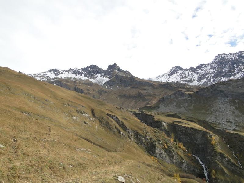 Col de l'Ouillon par le vallon du Versoyen Dsc02712