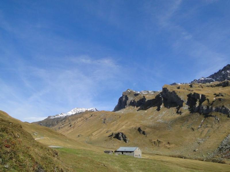 Col de l'Ouillon par le vallon du Versoyen Dsc02713