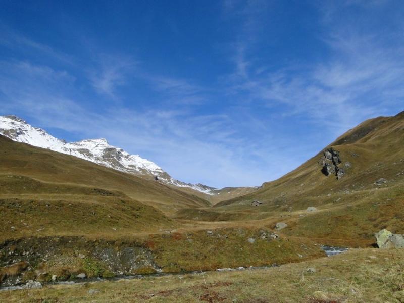 Col de l'Ouillon par le vallon du Versoyen Dsc02715
