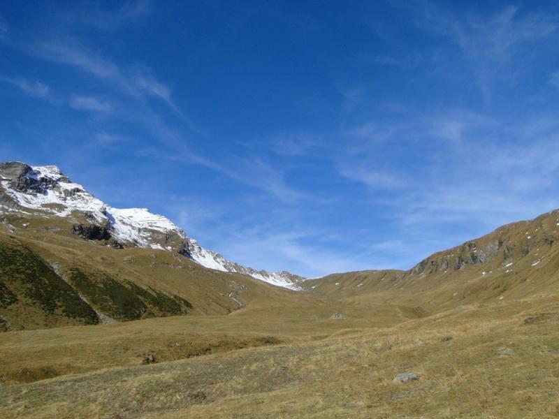 Col de l'Ouillon par le vallon du Versoyen Dsc02716