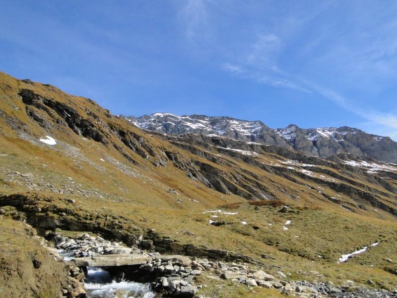 Col de l'Ouillon par le vallon du Versoyen Dsc02719