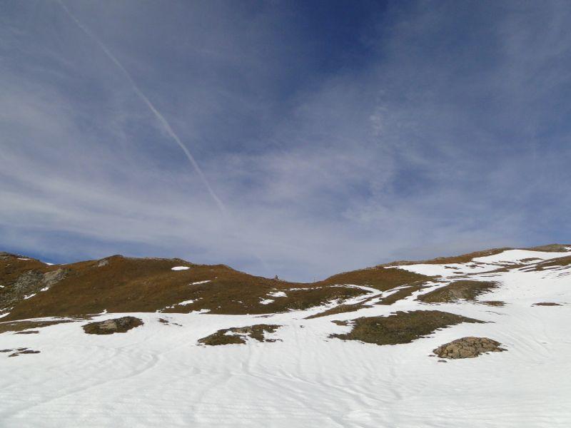 Col de l'Ouillon par le vallon du Versoyen Dsc02810