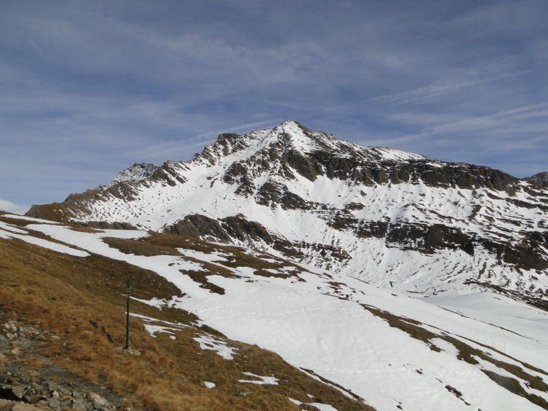 Col de l'Ouillon par le vallon du Versoyen Dsc02811