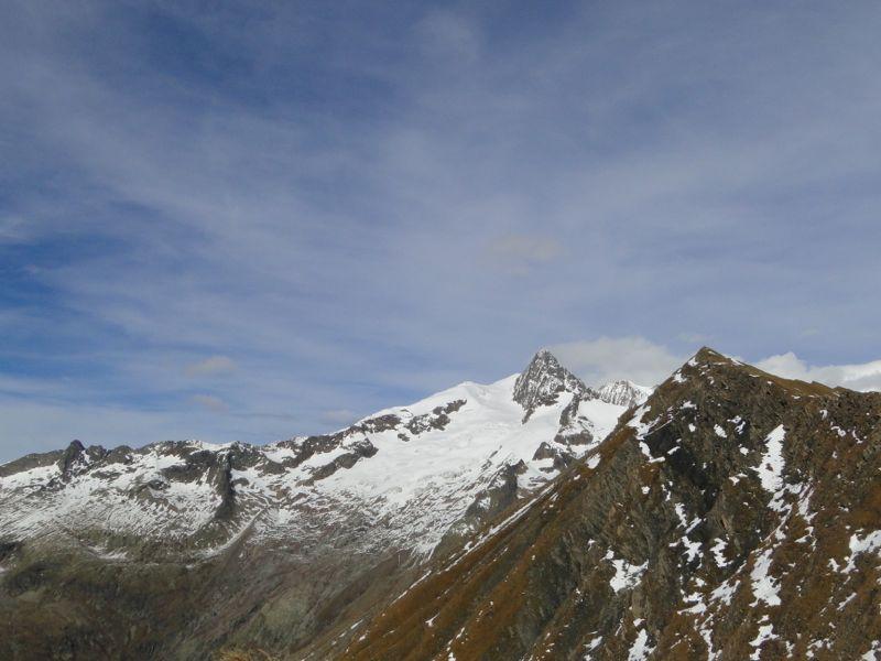 Col de l'Ouillon par le vallon du Versoyen Dsc02819
