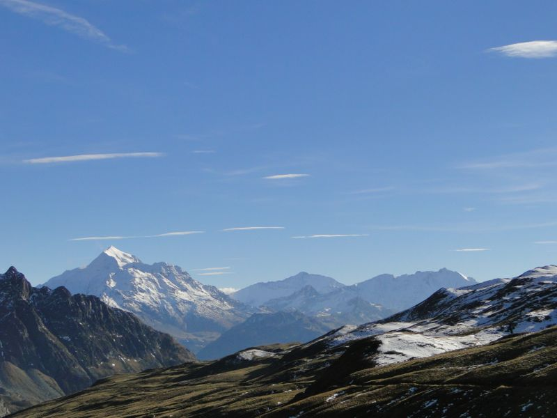 Col de l'Ouillon par le vallon du Versoyen Dsc02820