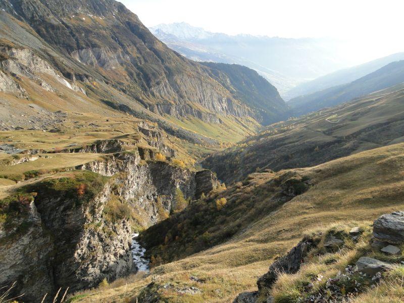 Col de l'Ouillon par le vallon du Versoyen Dsc02822
