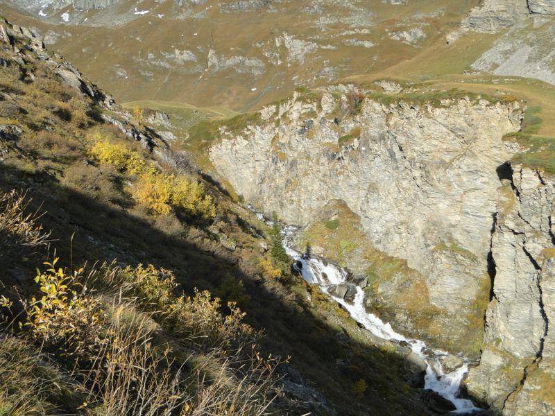 Col de l'Ouillon par le vallon du Versoyen Dsc02823