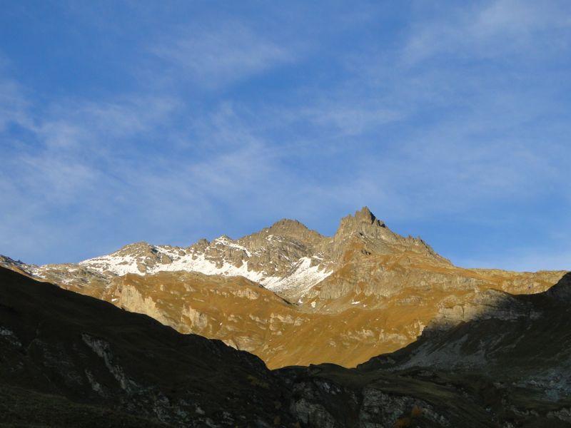 Col de l'Ouillon par le vallon du Versoyen Dsc02824