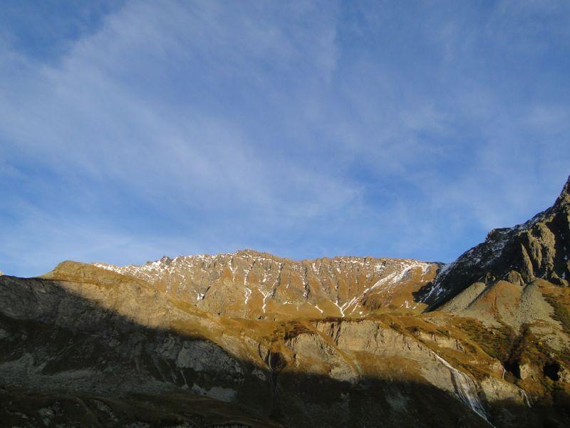 Col de l'Ouillon par le vallon du Versoyen Dsc02825