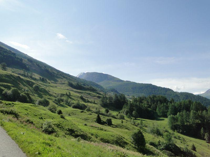 Rocher de la Davie par le Chenal Dsc03026