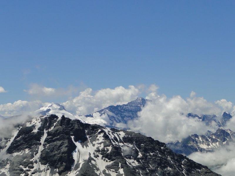 Le Monal - Vallon du Clou - Pointes d'Ormelune et d'Archeboc Dsc03119